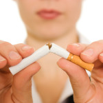 Stop Smoking with Cold Laser Therapy